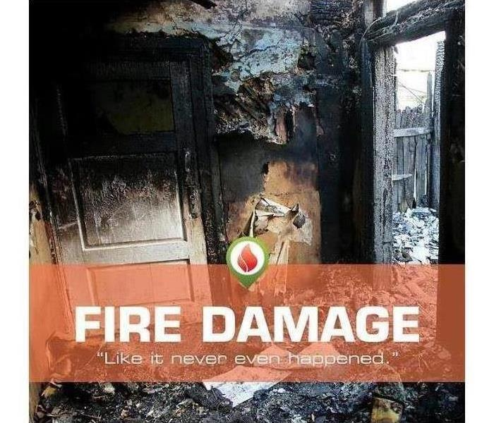 Fire Damage Average Cost of Fire and Smoke Damage Restoration and Repair